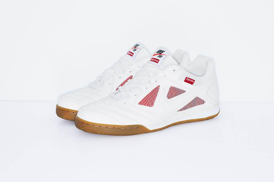 Supreme x Nike SB Gato Pack