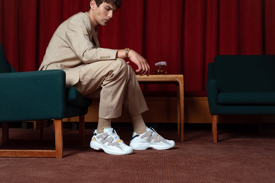adidas Consortium Workshop Pack