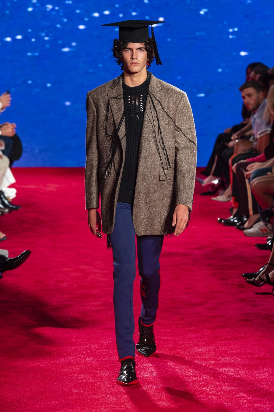 Calvin Klein 205W39NYC Printemps-Eté 2019 - New York Fashion Week