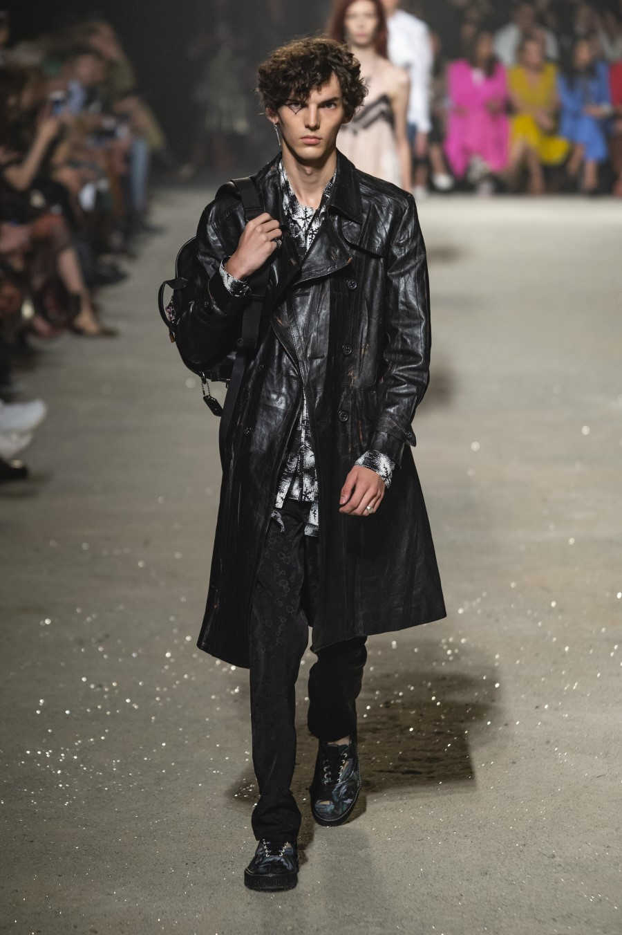 Coach 1941 Printemps-Été 2019 - New York Fashion Week