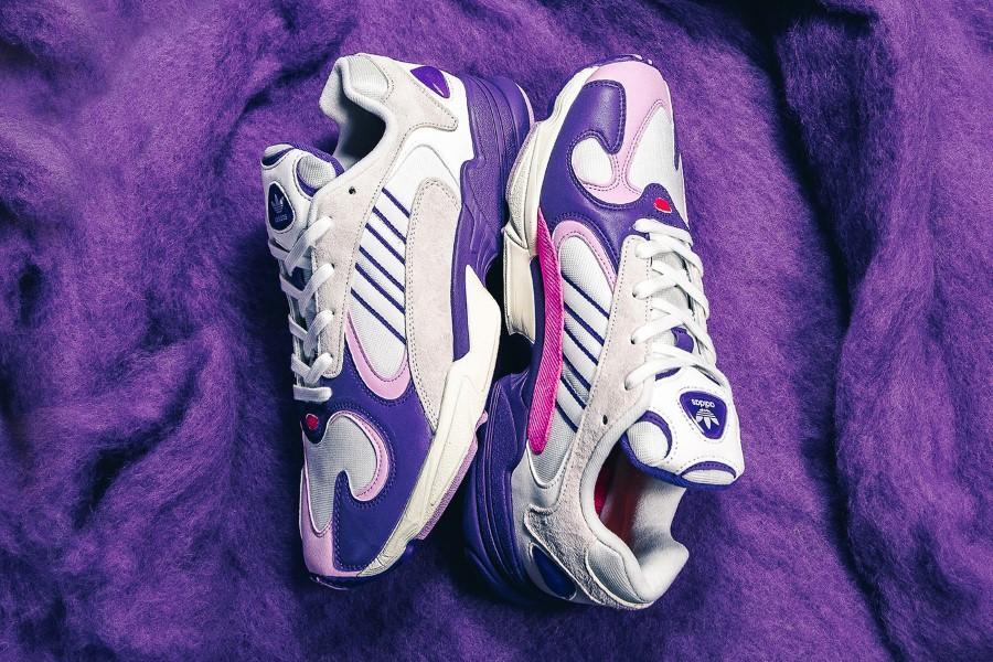 Ball Adidas Essential Yung Homme 1 X Dragon Z Frieza deCorxBW