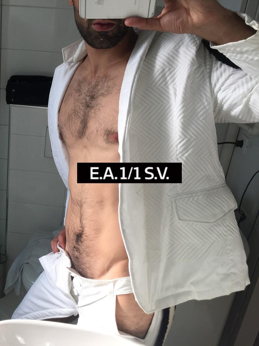 E.A.11 S.V. Automne-Hiver 2019