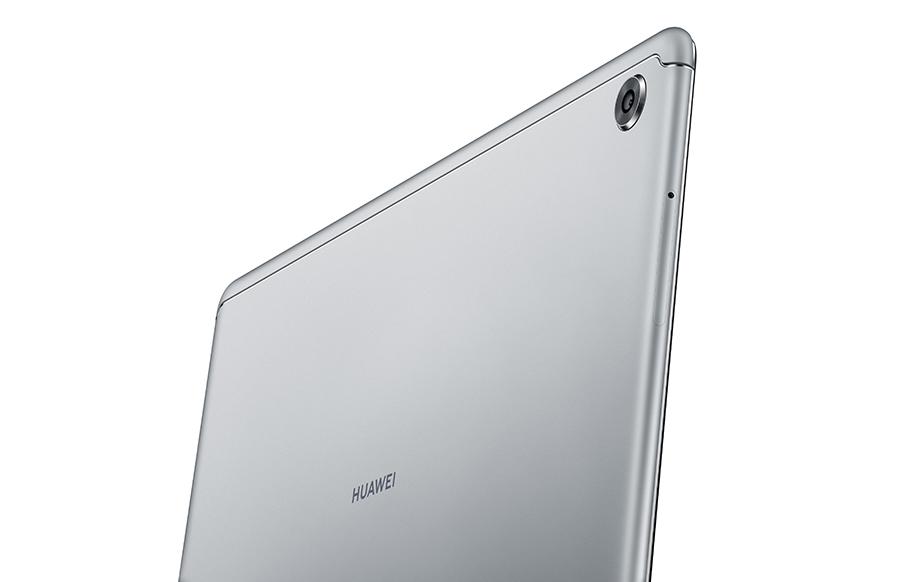 IFA 2018 HUAWEI MediaPad M5 Lite