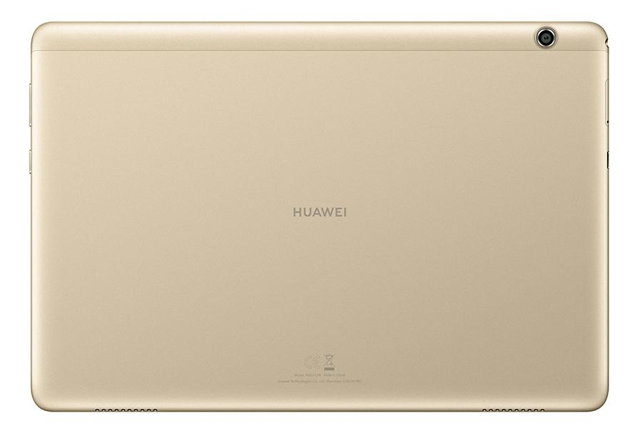 IFA 2018 - HUAWEI MediaPad T5