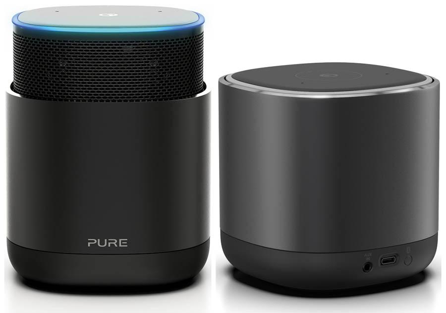 IFA 2018 - Pure DiscovR