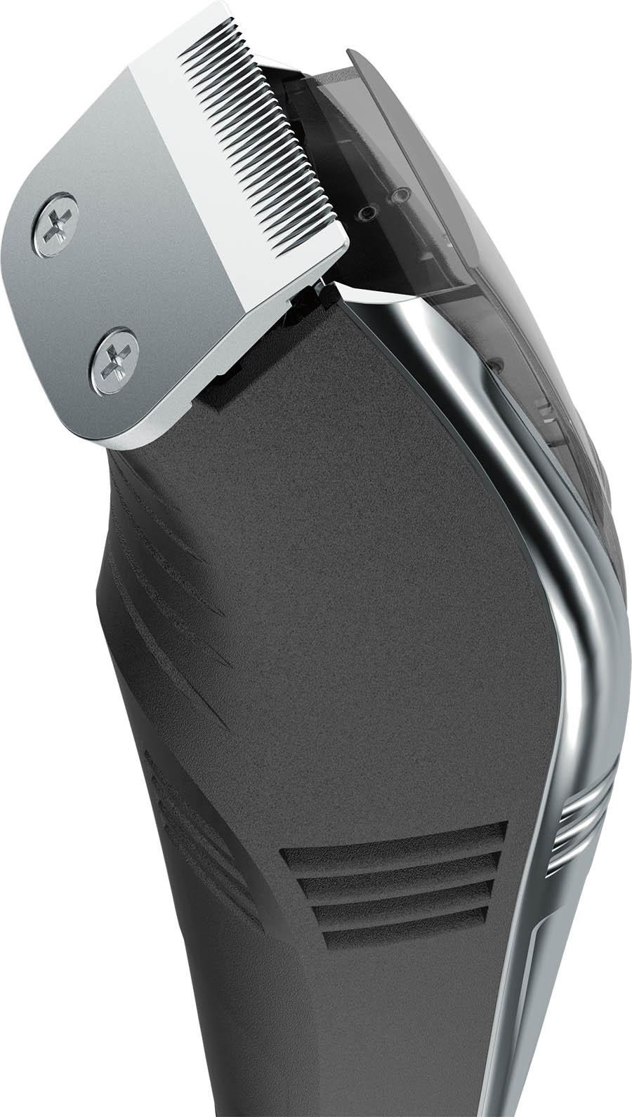 IFA 2018 - Vacuum Trimmer WAHL