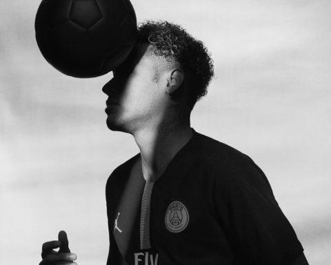 Jordan x Paris Saint Germain