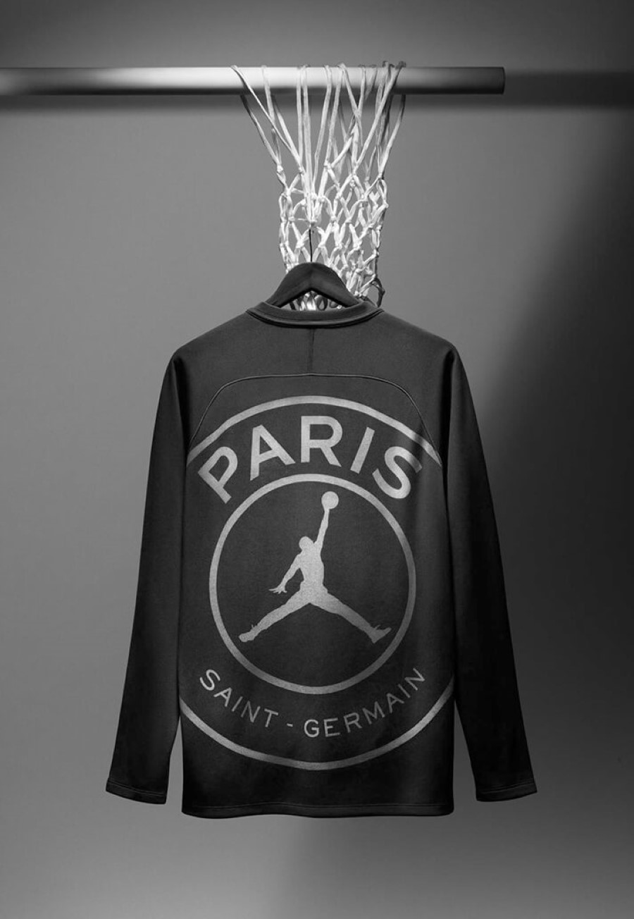 Jordan x Paris Saint Germain
