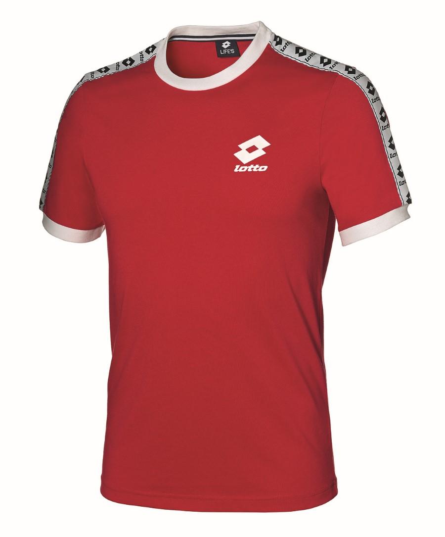 Lotto Athletica Collection Capsule