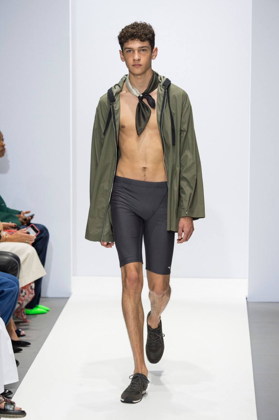 Printemps/Été 2019 – London Fashion Week