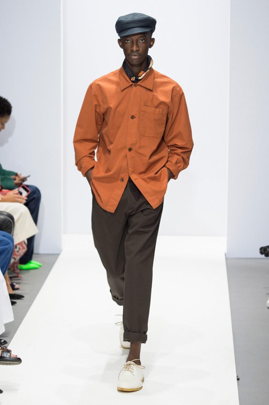 Printemps/Été 2019 – London Fashion Week