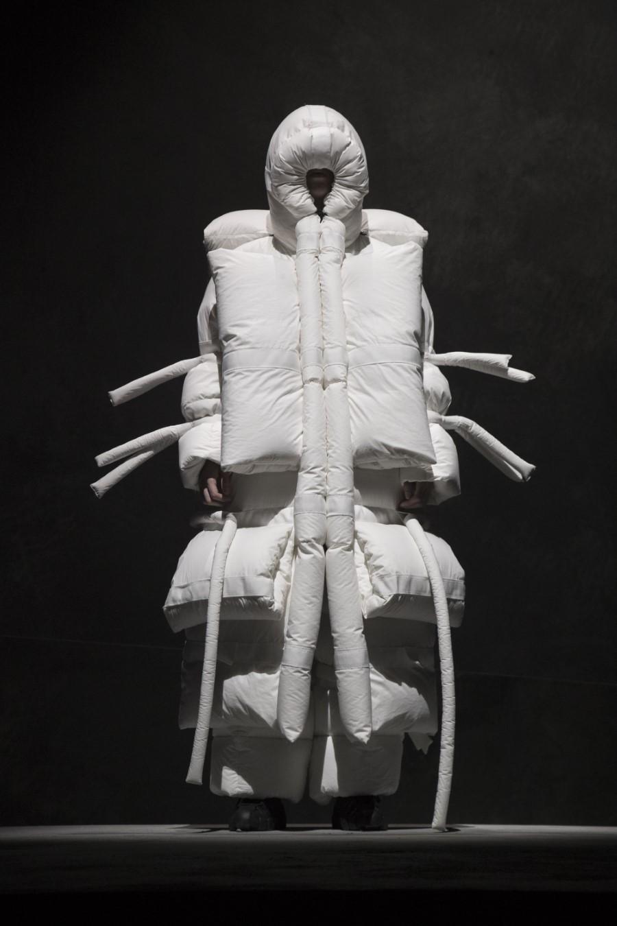 Moncler Genius project 3ème x Craig Green