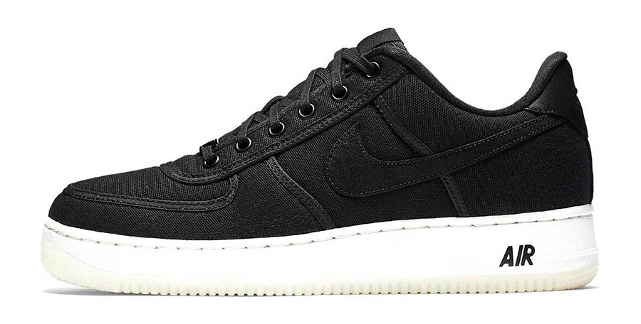 Nike Air Force 1 Low Retro QS Canvas Pack