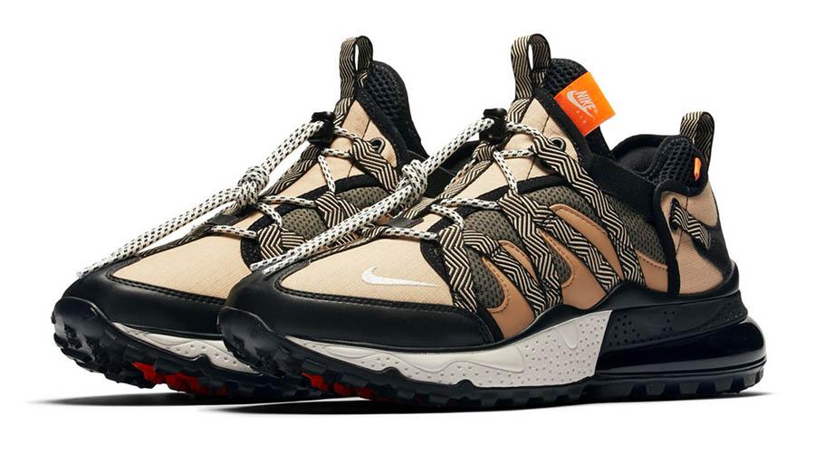 la meilleure attitude e447d 2a42b Les Nike Air Max 270