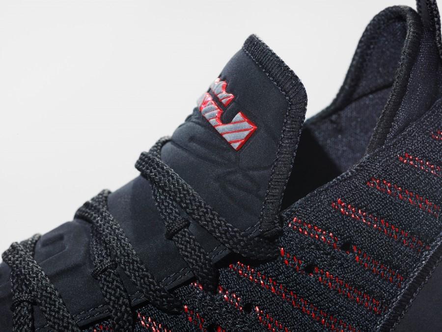 7ef5e69473d Nike Basketball Lebron James 16. L autre changement notable par ...
