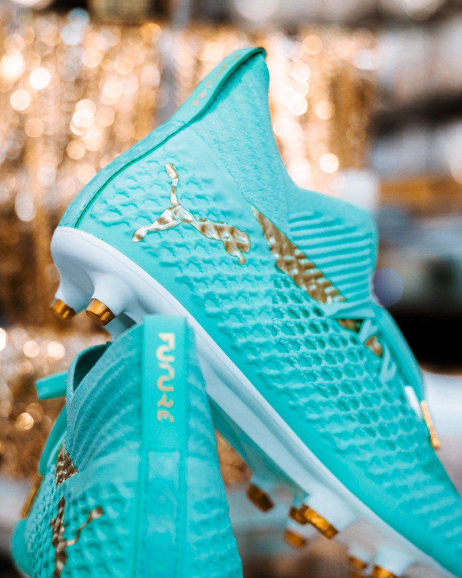 Niky's Sports x PUMA L.A Pack PUMA FUTURE 18.2