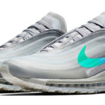 Off-White x Nike Air Max 97 Wolf Grey Menta
