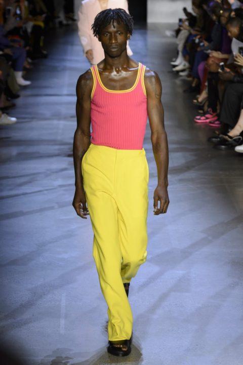 Prabal Gurung - Printemps-Été 2019 - New York Fashion Week