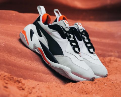 Sneakerness x PUMA Thunder Astroness Pack