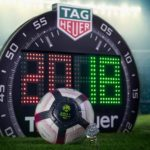 TAG Heuer x Ligue de Football Professionnel (LFP)