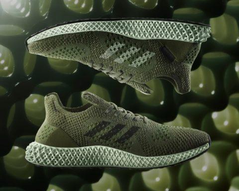 adidas Consortium x Footpatrol 4D