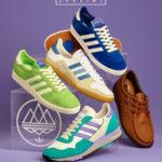 adidas Originals SPEZIAL Automne-Hiver 2018