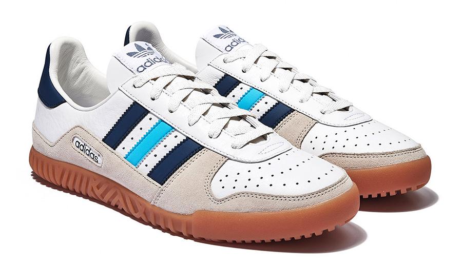 Adidas Originals SPEZIAL AutomneHiver 2018, Les Sneakers