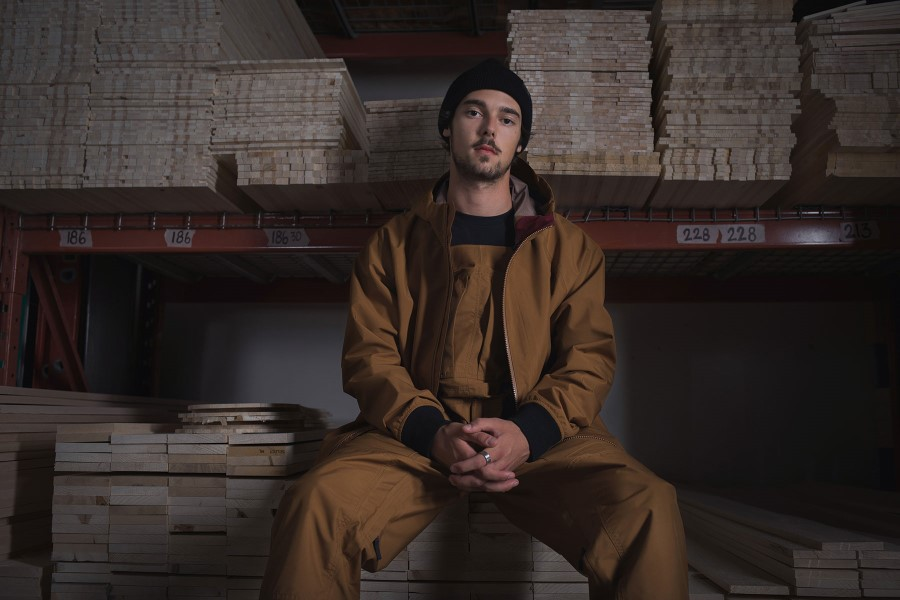BURTON x Carhartt WIP Collection Capsule