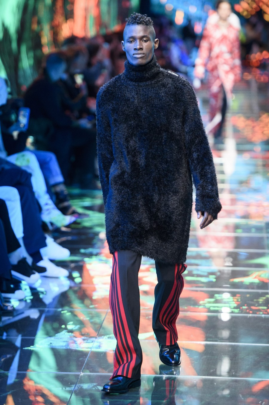 Balenciaga Printemps/Été 2019 – Paris Fashion Week