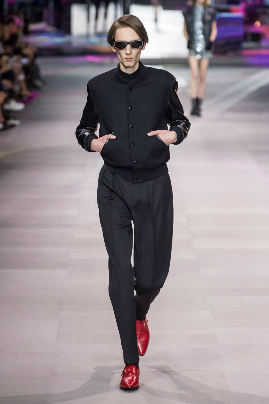 Celine Printemps/Été 2019 – Paris Fashion Week