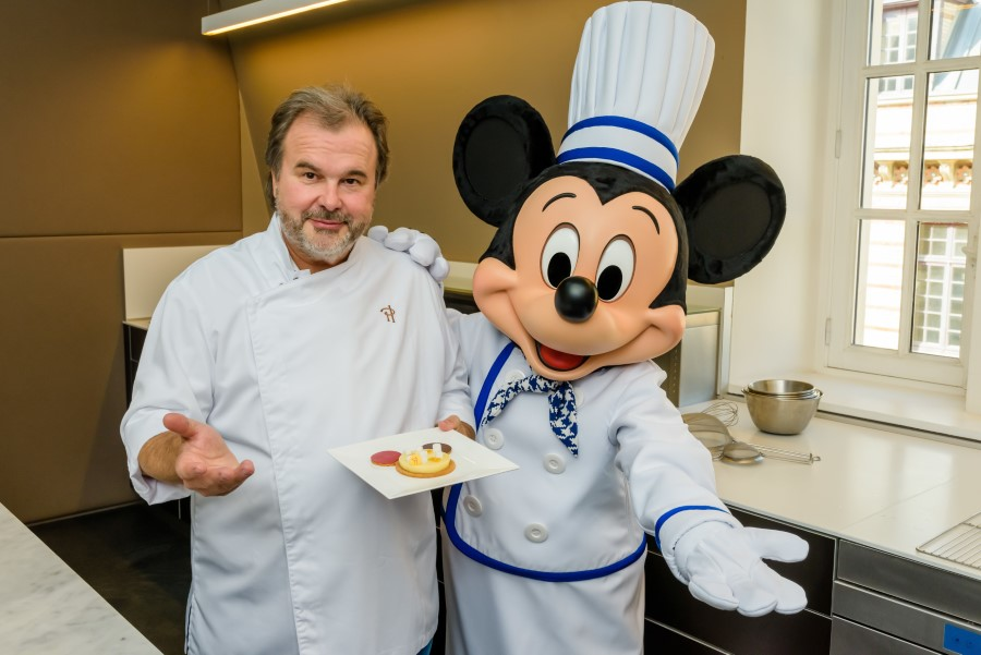 Disneyland Paris x Pierre Hermé