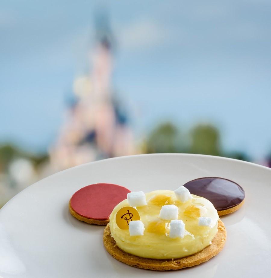 Disneyland Paris x Pierre Hermé
