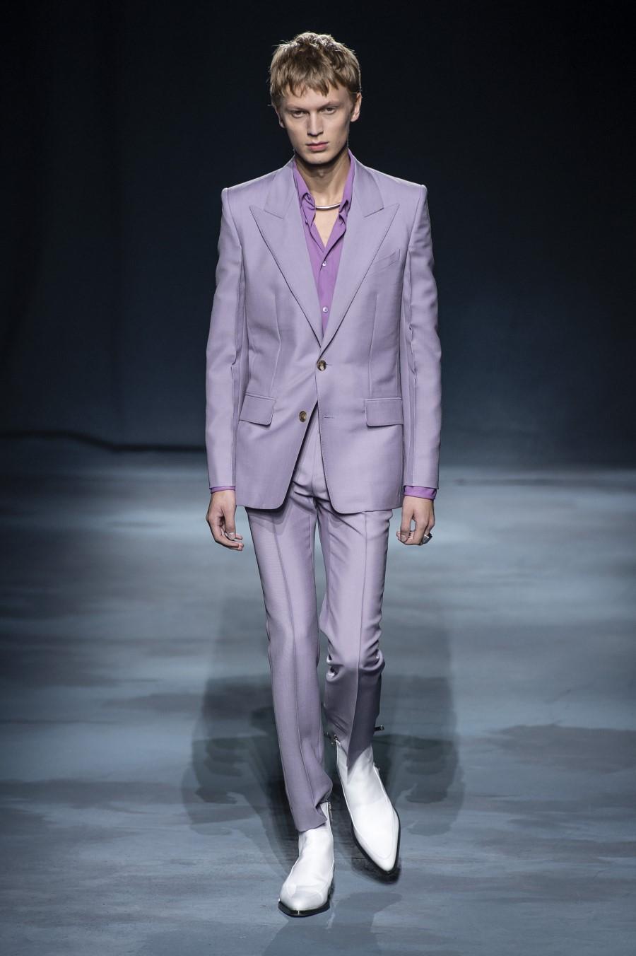Givenchy Printemps/Été 2019 – Paris Fashion Week