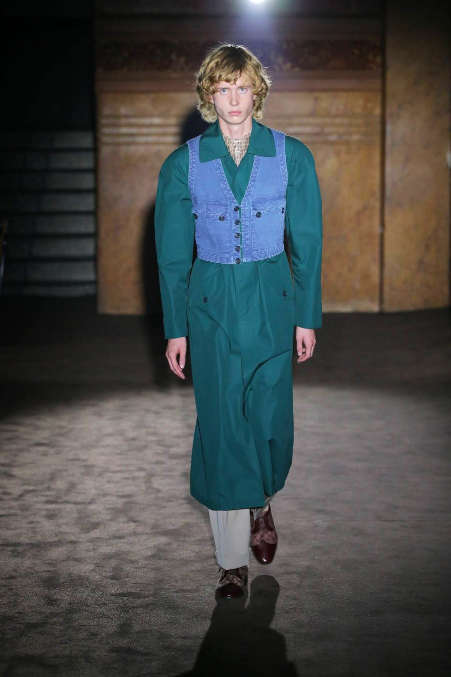 Gucci Printemps/Été 2019 - Paris Fashion Week
