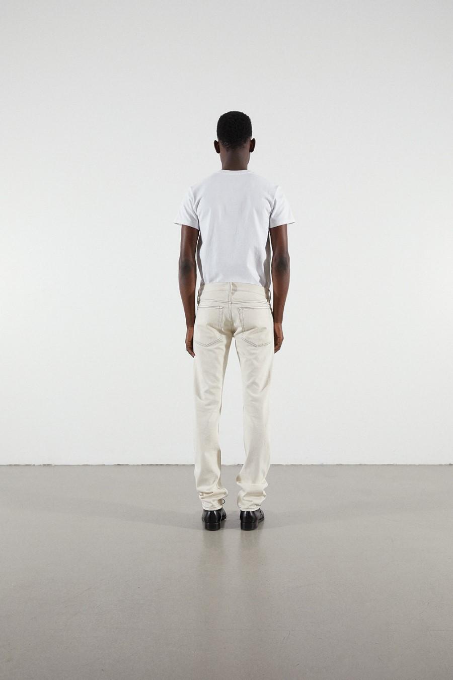 Helmut lang Under Construction Jeans