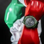 Hublot Classic Fusion Aerofusion Chronograph Orlinski México