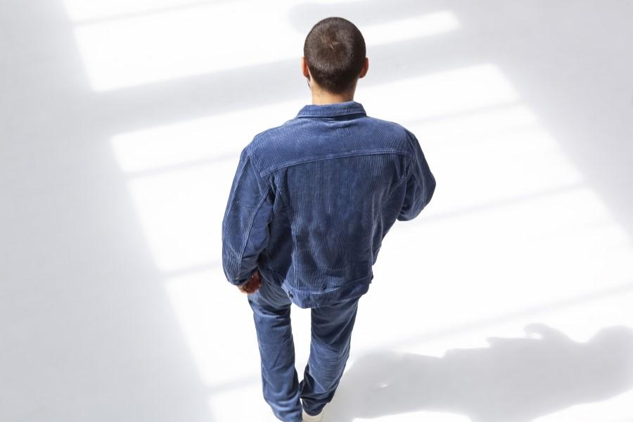 Lee Jeans x Oi Polloi