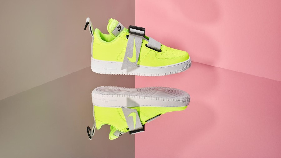 Nike Air Force 1 Pack Utility