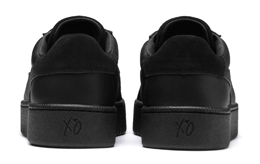 PUMA Terrains x The Weeknd