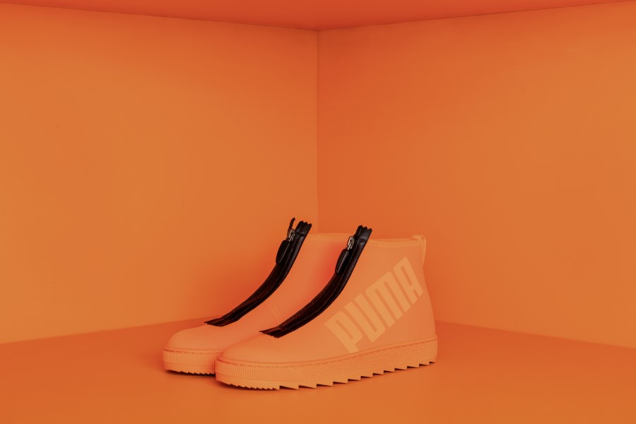 PUMA x Atelier New Regime Sneakers