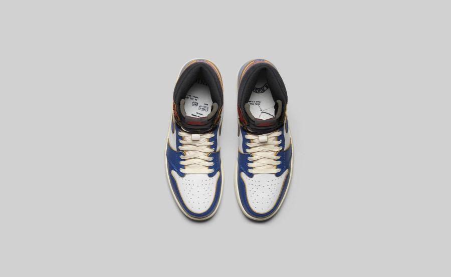 Union x Air Jordan Collection