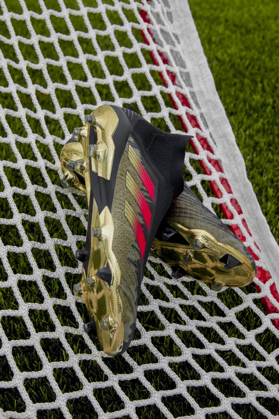 adidas Football x Paul Pogba Saison IIII Version Stadium