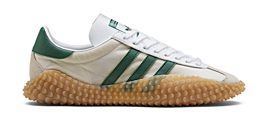 adidas Originals Never Made Collection