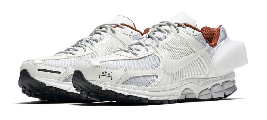 A-COLD-WALL x Nike Zoom Vomero +5