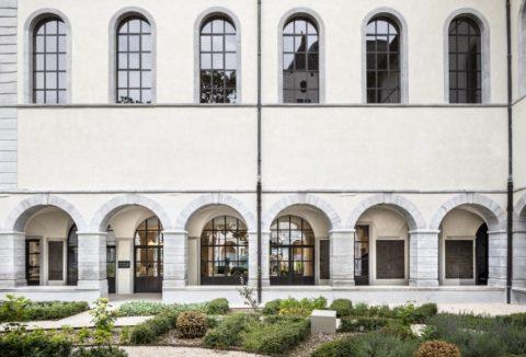 COS Grand Hôtel-Dieu de Lyon