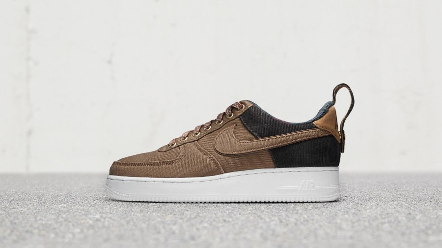 Carhartt WIP x Nike Air Force 1 Low