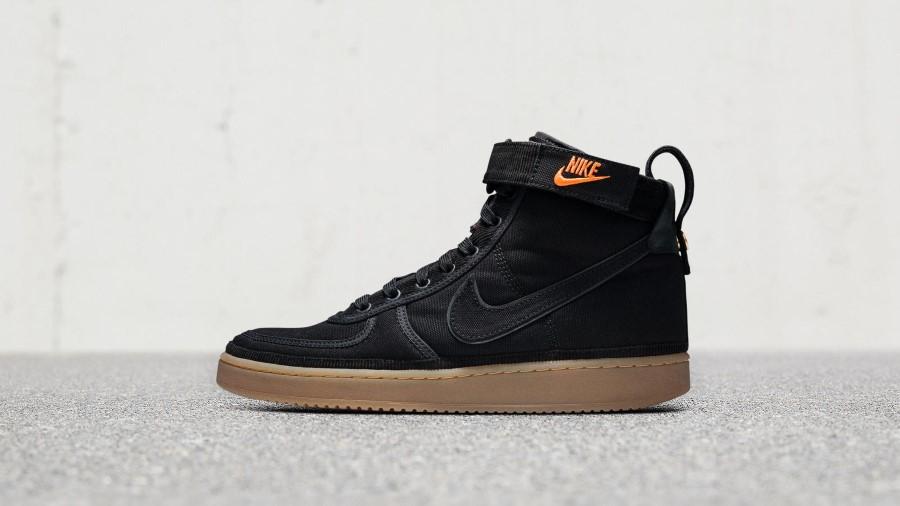 Carhartt WIP x Nike Vandale Supreme High