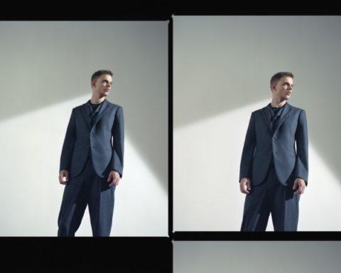 Giorgio Armani - Collection Luxury Denim