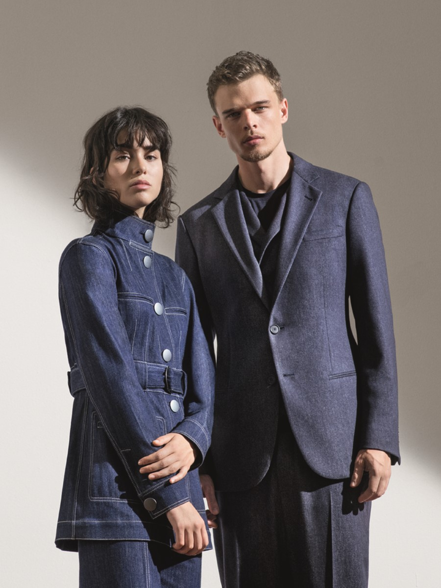 Giorgio Armani - Collection Luxury Denim