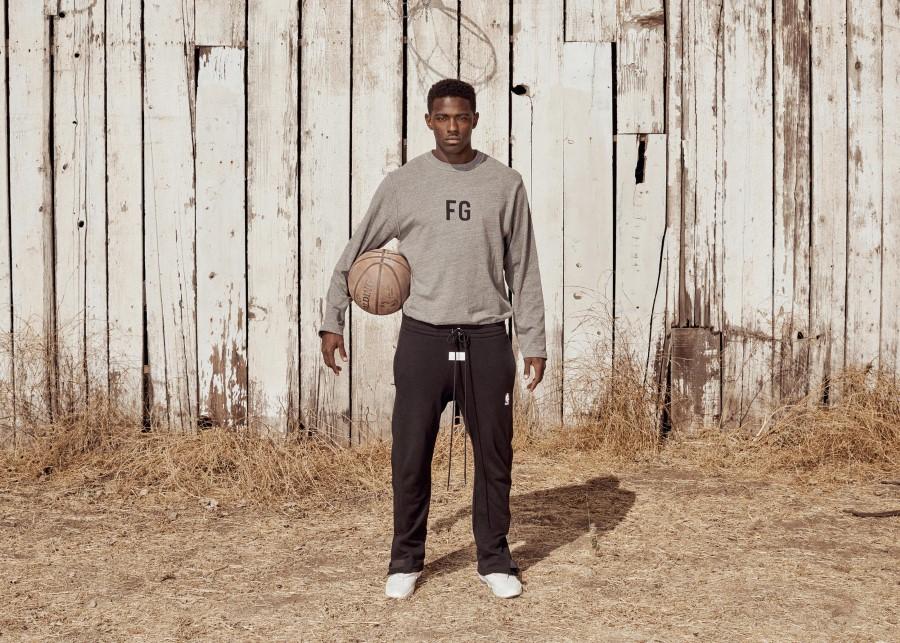 Nike x Fear of God